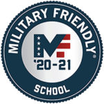 2020-2021 Military Friendly College